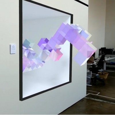 arcore-augmented-images
